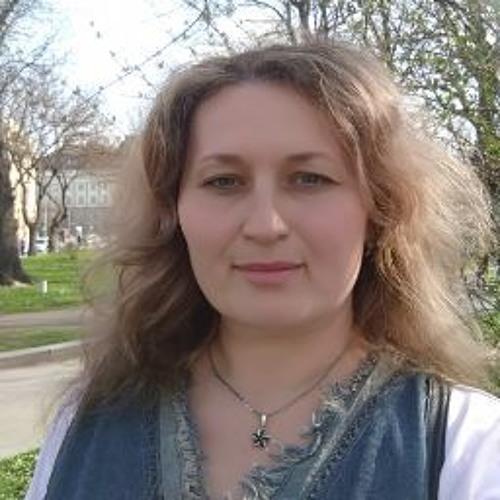 Марія Серант-Пізь's avatar