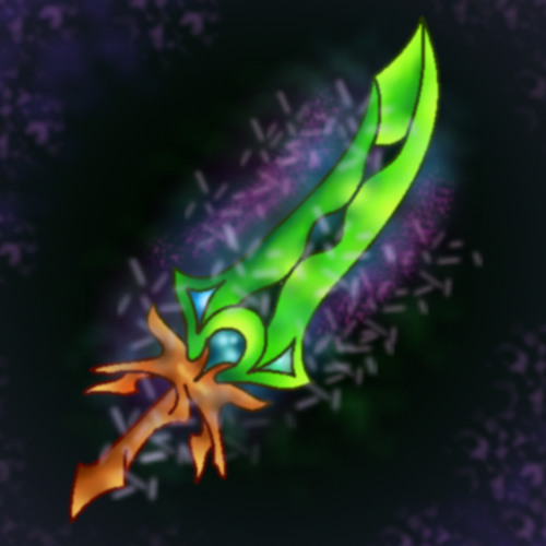 The Terra Blade of Legend's avatar