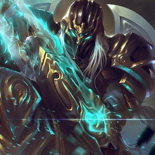 Alex Arenas's avatar