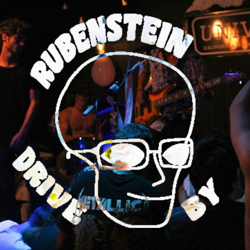 Rubenstein Drive-By's avatar