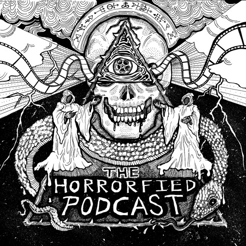 The Horrorfied Podcast's avatar
