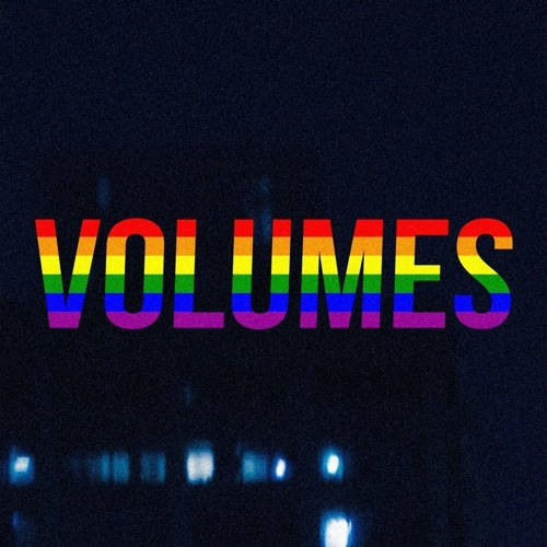 VOLUMES Presents's avatar
