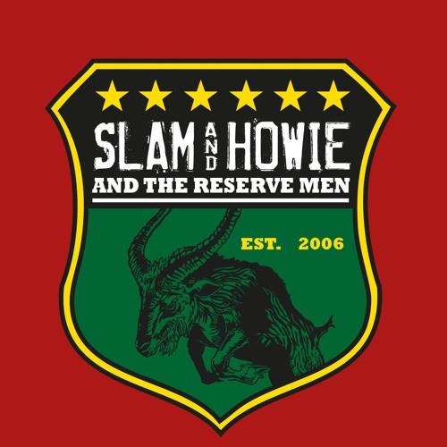 SLAM & HOWIE's avatar