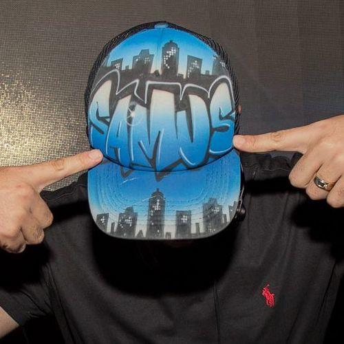 Samus Jay -  Fan Page's avatar