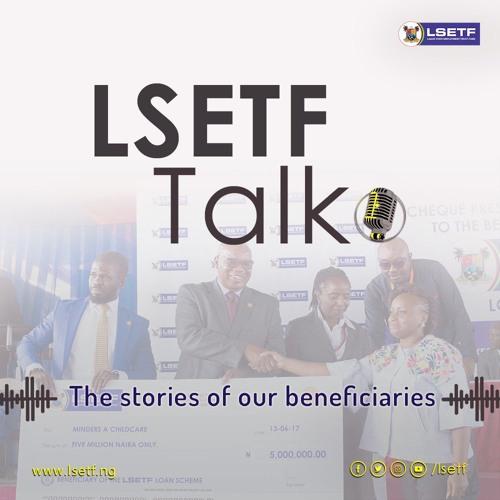 LSETF Podcast Episode 2