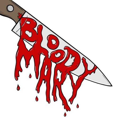Bloody Mary Podcast's avatar
