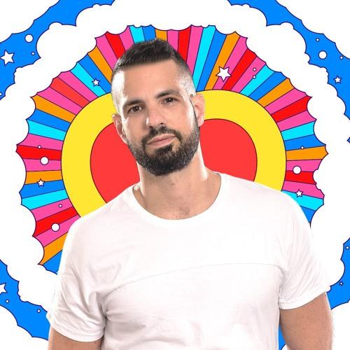 Sagi Kariv Music's avatar
