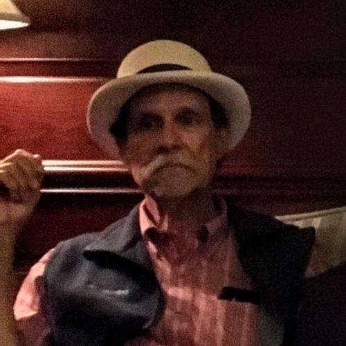Tom Cheetham's avatar