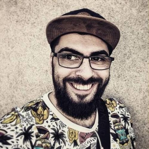ARTUR SZYK's avatar