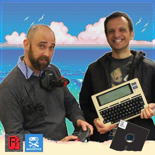 Retro Island Diskettes's avatar