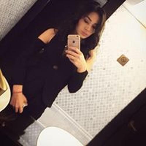 Dina Kadirova's avatar