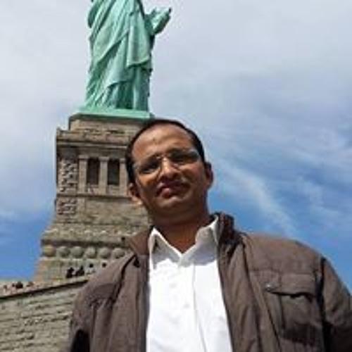 Sharath Kushal's avatar