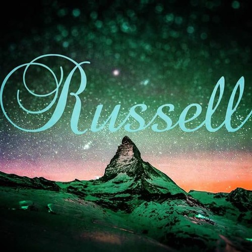 Russell's avatar