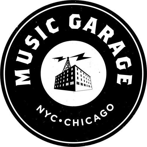Music Garage's avatar