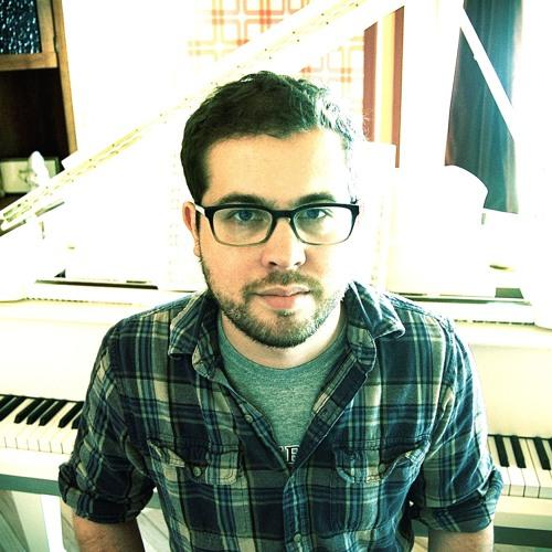 Chris Nicholas's avatar