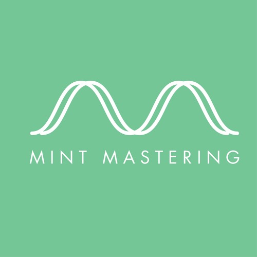 Mint Mastering's avatar