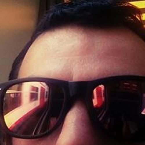 Alain Tension's avatar