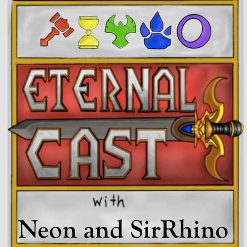 Eternal Cast's avatar