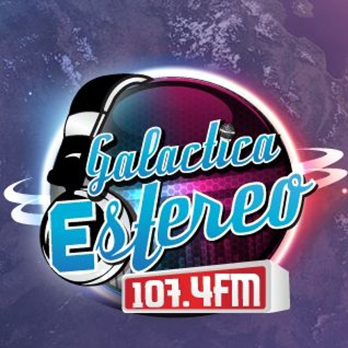 Galactica Estereo's avatar