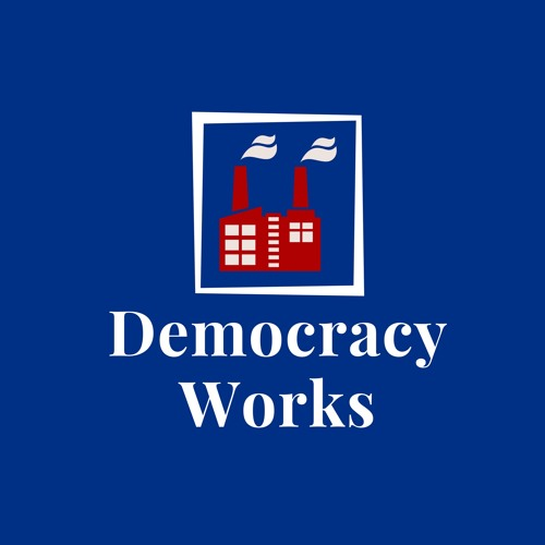 Democracy Works Podcast's avatar