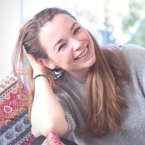 Maria ter Beek's avatar