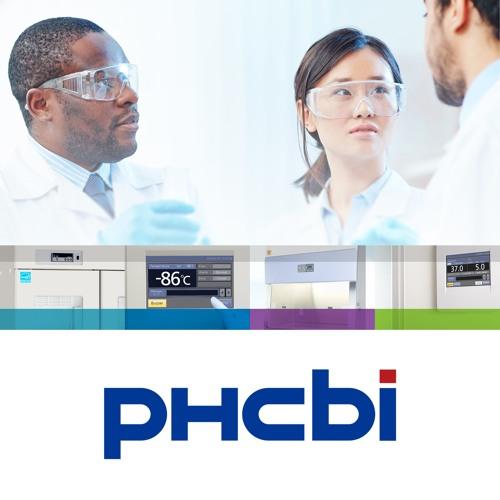 PHC Information Network's avatar