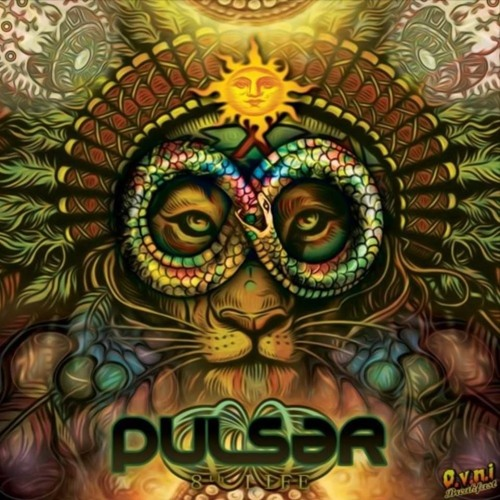 ° Pulsar / Intric8 ° OVNI Records / Reson8 Music's avatar