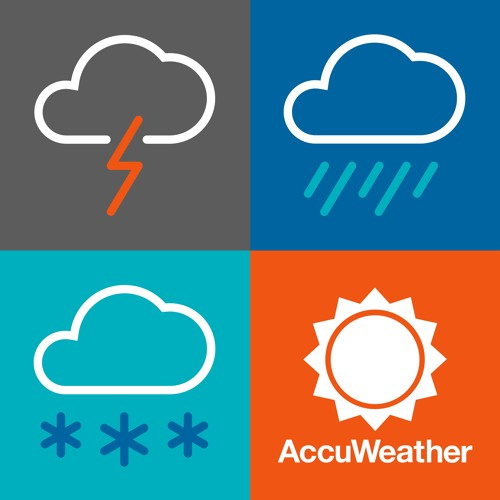 AccuWeather Podcast's avatar