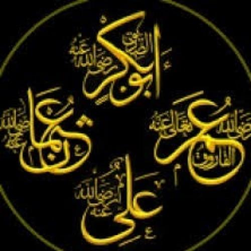 Zubaria Liaquat's avatar