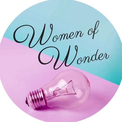 Women of Wonder Podcast's avatar