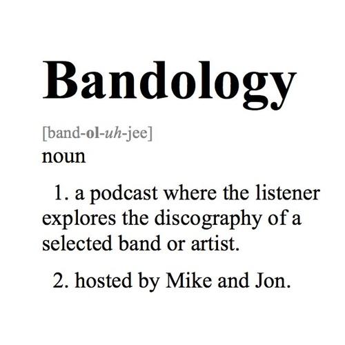 Bandology's avatar