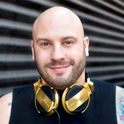 DJ Benson Wilder's avatar