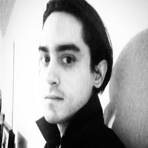 Alex Carrillo Official's avatar