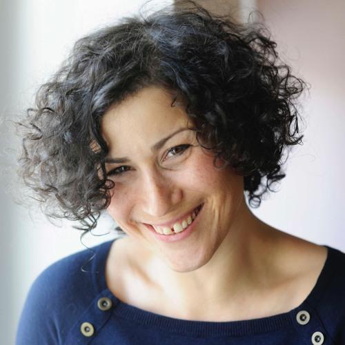 Anna Krimerman's avatar