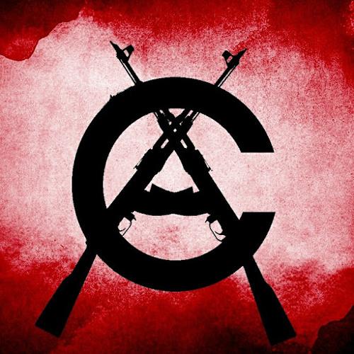 Charles Alxndr's avatar