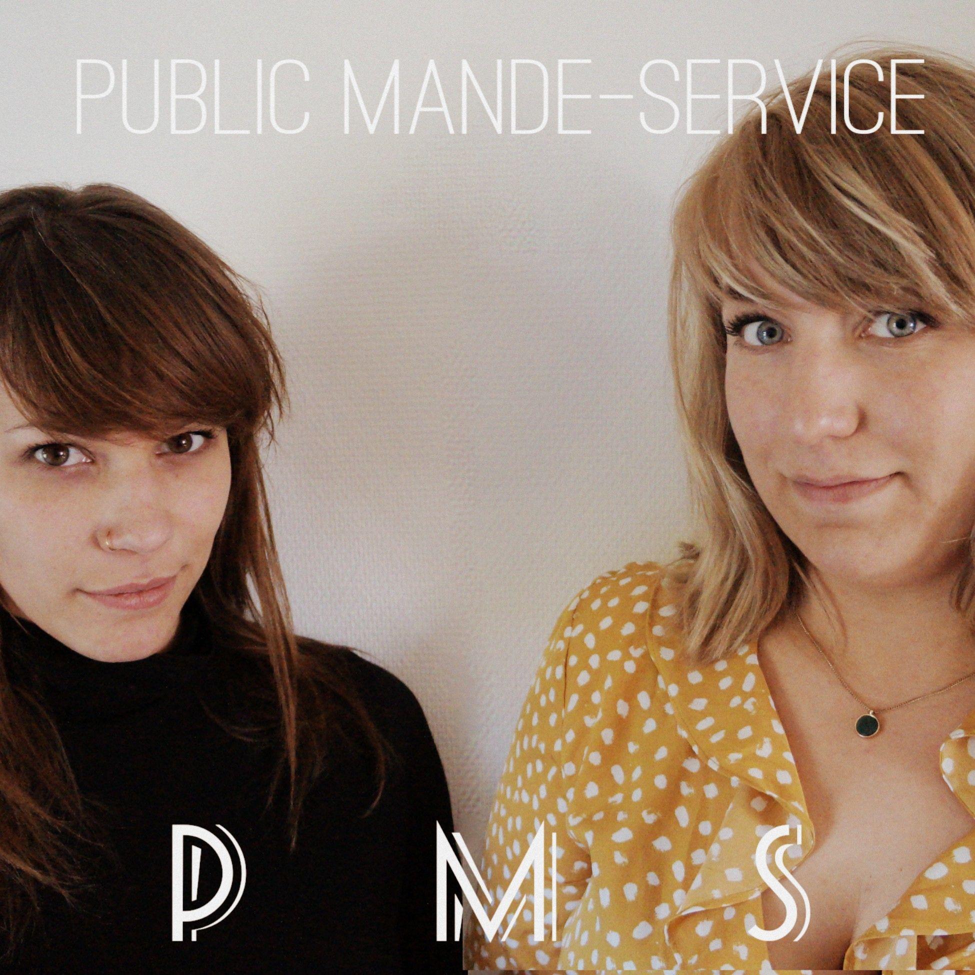 PMS: Public Mande-Service