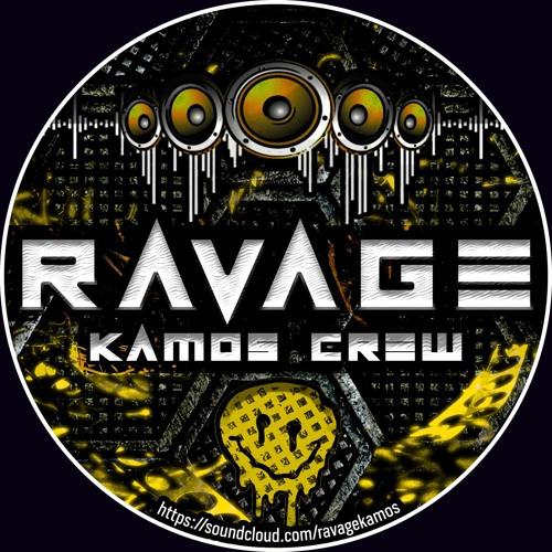 Ravage (KAMOS)'s avatar
