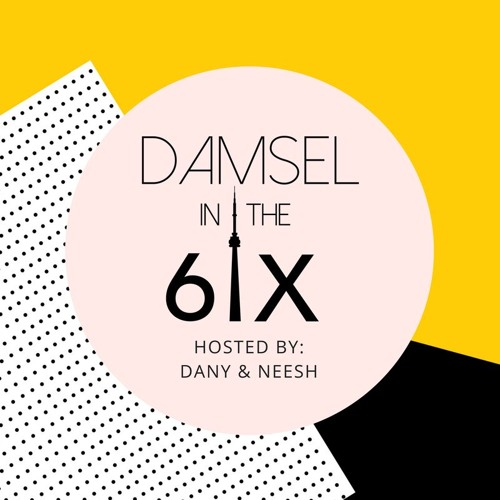 Damsel in the 6ix's avatar