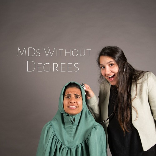 MDs Without Degrees's avatar