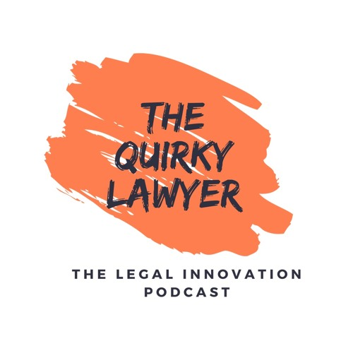 The Quirky Lawyer's avatar
