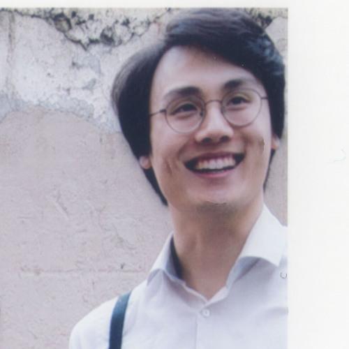 Raoul Tchoï's avatar