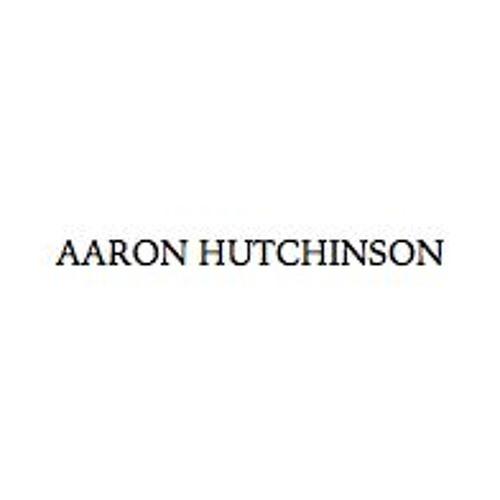 Aaron Hutchinson's avatar