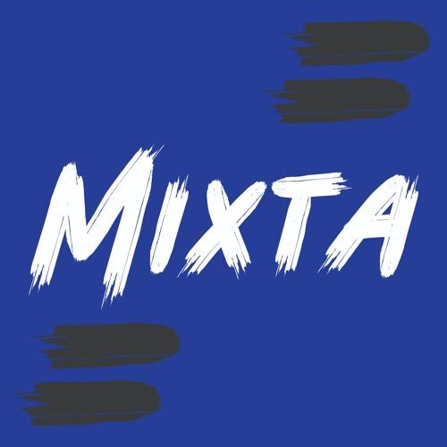 DJ Mixta's avatar