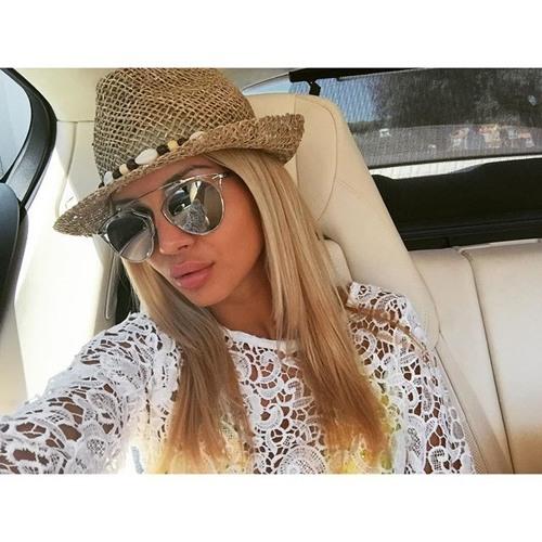 Louella Byrns's avatar