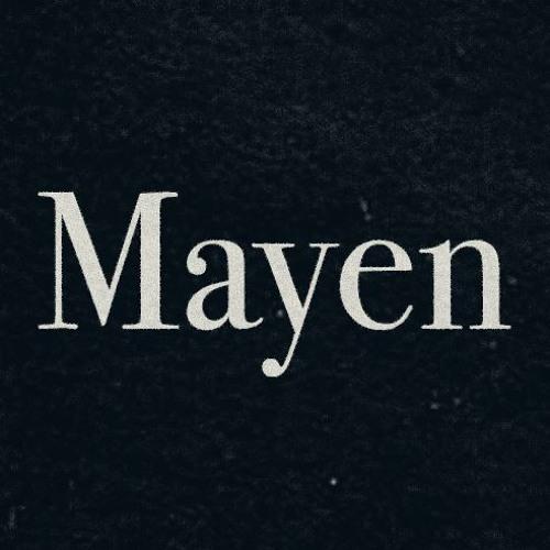 Mayen's avatar