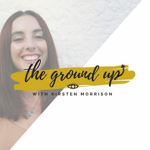 THE GROUND UP's avatar
