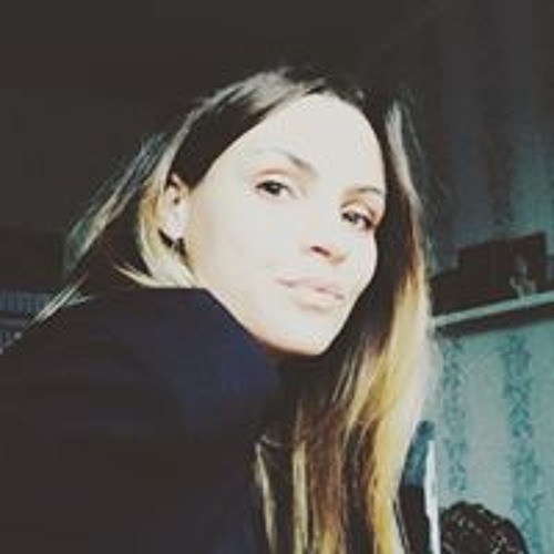 Zaytseva Lena's avatar