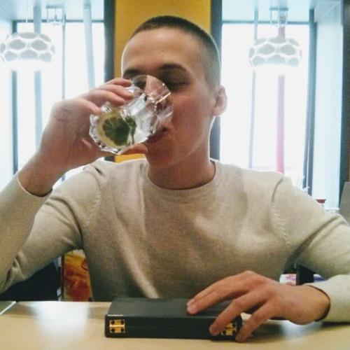 Yurko Pops's avatar