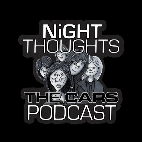 NiGHT THOUGHTS THE CARS PODCAST's avatar