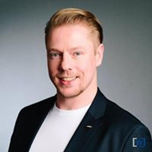 Wolf Goertz's avatar